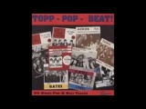 Various Topp - Pop - Beat! 25 Swedish Great Pop, Garage &amp Beat Rock &amp Roll (1965-68) 60s Music