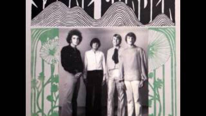 Stone Garden - Stone Garden 1965-71 (FullVinyl 2013Spain)