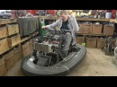 Squeezing 600cc 100BHP Engine in a Bumper car 2 Colin Furze Top Gear Project