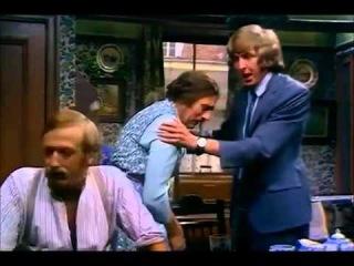 Monty Python: Драматург из рабочего класса