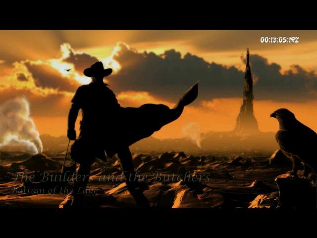 Western essentials vol. 2 (Dark countryFolkIndi)