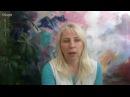 Краски осени - Оксана Сансон (21.10 с 19:00)