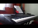 Adele - Skyfall piano cover