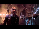 Oingo Boingo - No One Lives Forever TEXAS CHAINSAW MASSACRE 2 Monster Montage
