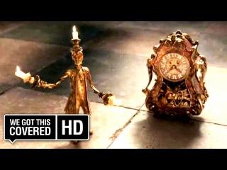 Красавица и Чудовище | Beauty and the Beast - ТВ-спот #7