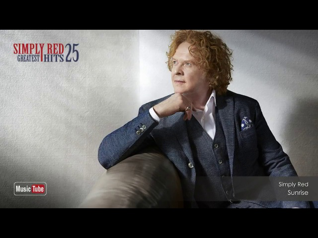 Simply Red - The Greatest Hits 25 - Full Album