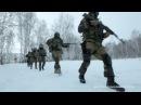 СОБР МВД России SOBR SWAT of Russia HD