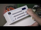 DMX Krew - Opal Rhythm Computor tutorial (Drum machine &amp sampler) - Gear Guide