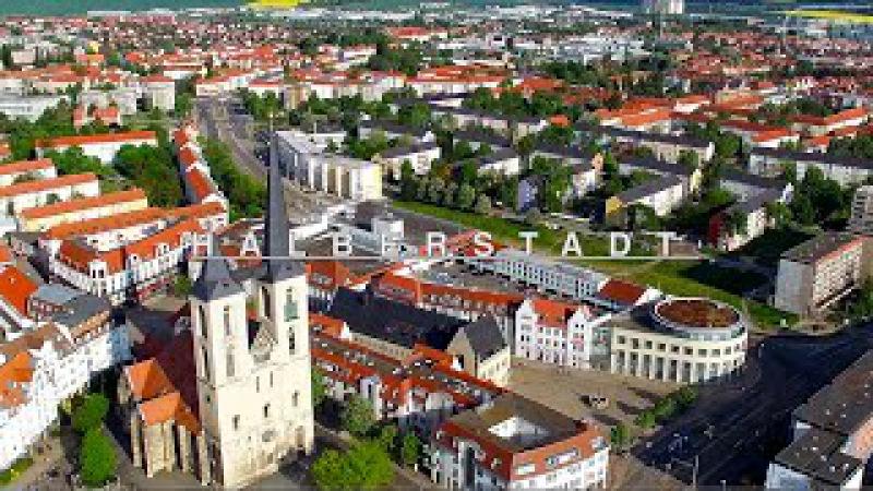 Mission Überflieger Halberstadt
