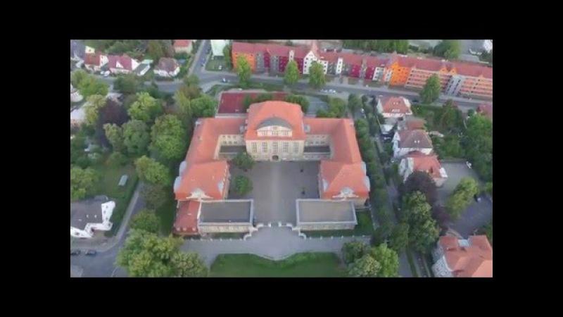 DJI Halberstadt 2015 2016