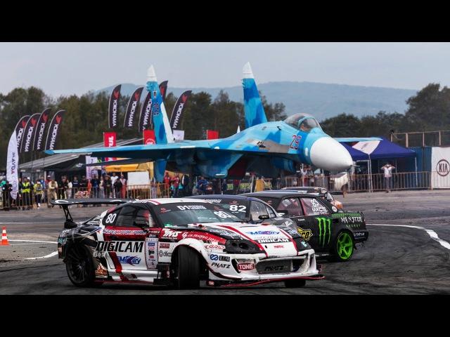 D1 Asia Pacific PrimRing GP 2016 - Japanese Dantai