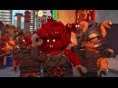 Macchia LEGO Ninjago Meet the Ninja Character Spot