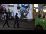 Полиция Германии провела обыски в берлинском центре для беженцев
