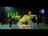 Missy Elliott - I'm Better Ft. Lamb Robert Green Choreography