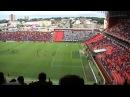Atlético PR 0x3 COXA 24 04 2011 1º Gol Bill