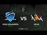 Vega Squadron vs NOVA, map 2 mirage, CIS Minor Closed Qualifier – PGL Major Krakow 2017