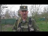 Военнослужащий ВС ДНР «Кадет»: Мы готовимся к Пасхе и возможным украинским пров ...