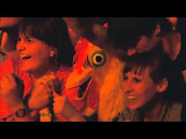 The Mars Volta Full Set @ Open'Er Festival