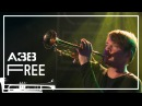 Barabás Lőrinc Quartet I want Live 2017 A38 Free