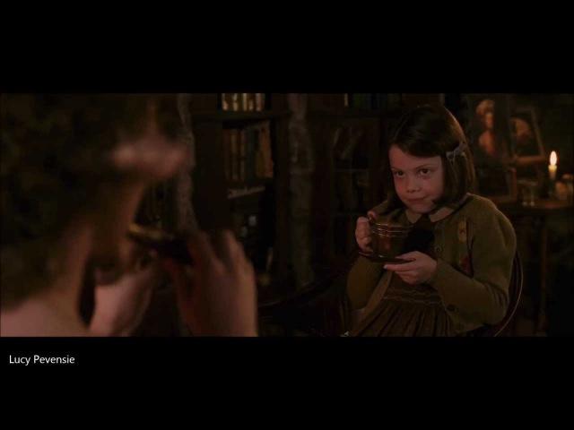 Нарнийская колыбельная The Lion the Witch and the Wardrobe A Narnia Lullaby OST Хроники Нарнии Лев колдунья и платяной шкаф
