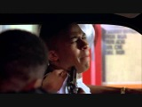 We supposed to be brothers Menace II Society