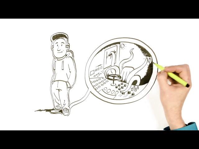 NEZkreslená věda III: Kdo řídí lidské tělo? » Freewka.com - Смотреть онлайн в хорощем качестве