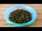 как варить морскую капусту. how to cook sea kale