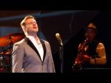 Blake Lewis wPostmodern Jukebox 'Radioactive' #PMJtour