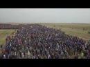 Смотри, Украина! Крупнейший сбор военного резерва ДНР на случай войны с беспилот