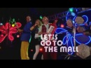 How I Met Your Mother - Robin Sparkles sings 'Let's go to the Mall' Clip