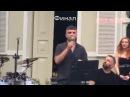 Озджан Дениз поёт Финальная вечеринка сезона Стамбульская невеста