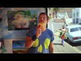 Breathe Sunshine African Music Conference - TV ad feat. Jack Parow &amp Zolani (Freshly Ground)