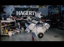 Starting Our Rebuilt Hemi V8 Engine For the First Time Chrysler Hemi FirePower