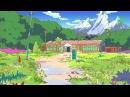 Квест Коро сэнсэя Koro sensei Quest 10 серия русская озвучка AniMur Shut
