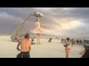 Burning Man 2017 Hyperlapse