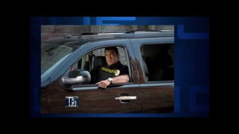 Steven Seagal: A Life of True Justice