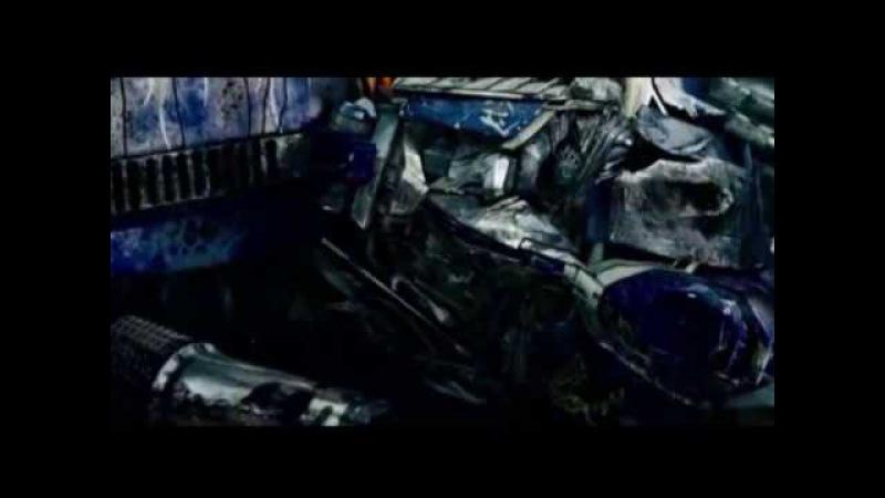 Transformers 2: A Vingança dos Derrotados - Batalha na Floresta