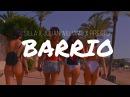 SILLA BARRIO feat JULIAN WILLIAMS PRESTO OFFICIAL 4K VIDEO