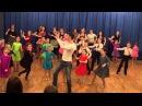 Мастер-класс А.Головко. Танец Бурановские бабушки