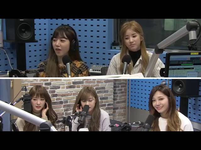 [RADIO] A PINK - SBS POWER FM CHOI HWAJUNGS POWER TIME 다이어트 비결 PT, 발레, 필라테스, 자이로토닉 [161O2O]