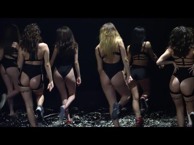 ASU - DANSEAZA IUBIRE ( OFFICIAL VIDEO)