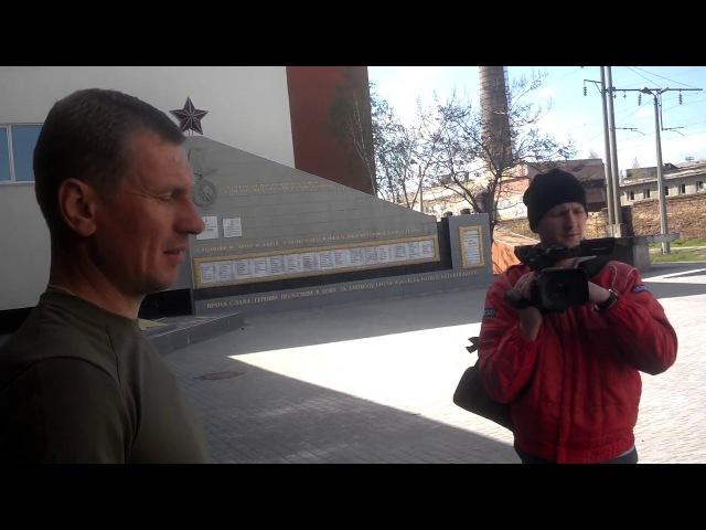 Народного депутата Світлану Заліщук (ДемАльянс) не пускають в приміщення Кряну, порушуючи закон