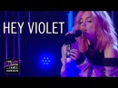 Hey Violet - Guys My Age (The Late Late Show with James Corden)