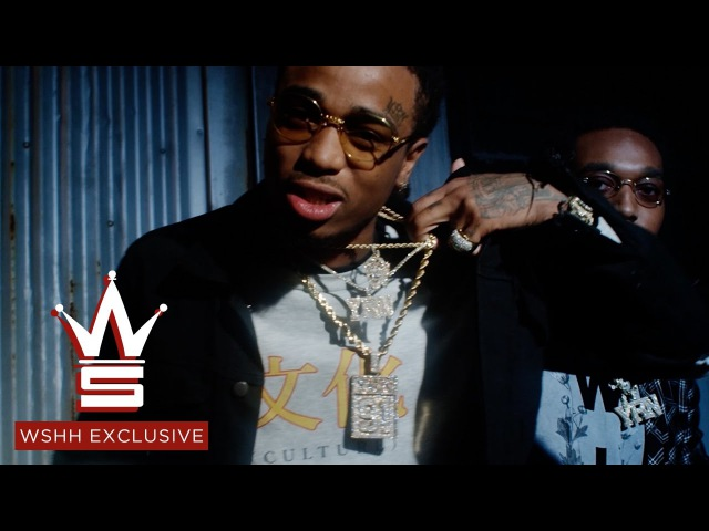 Philthy Rich Sauce Walka, TakeOff, Quavo, Jose Guapo - Feeling Rich Today (Remix) (Official Music Video 01.12.2016)