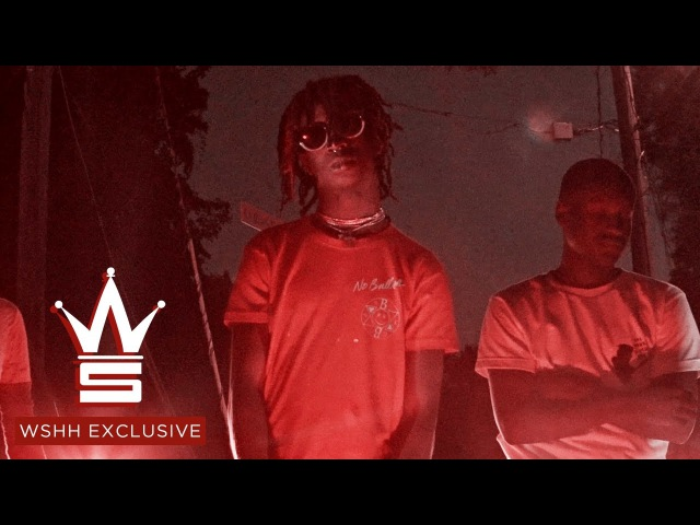Myd No Bullshit Feat. Twice Lil Patt (WSHH Exclusive - Official Music Video)