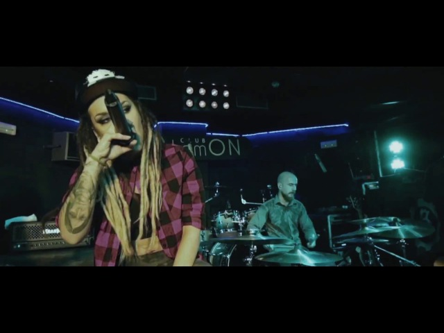 JINJER - Live in Madrid | Napalm Records