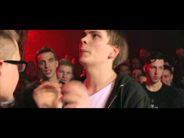 Гнойный - Грайм парт на SLOVOSPB