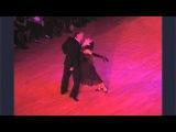 4thTango Festival London 2002 Maria Plazaola &amp Carlos Gavito Dance 2