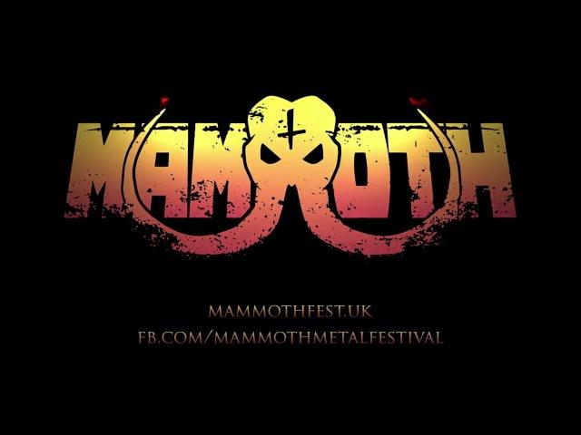 Chaos Trigger - Gluttonizer - Mammothfest 2016
