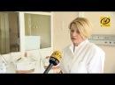 Светлана Нагибович - одна из лучших акушеров страны, РНПЦ Мать и Дитя
